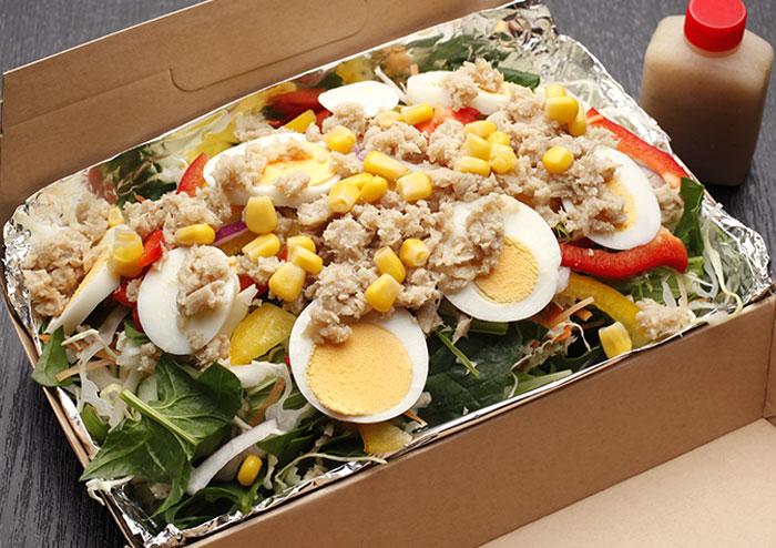 サラダ のイメージ